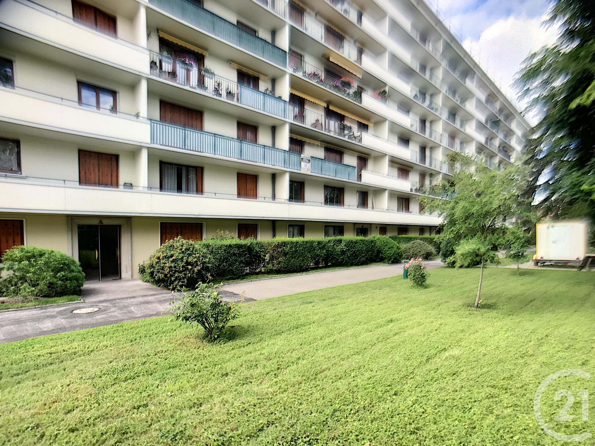 Appartement f4 à vendre - 4 pièces - 83 m2 - TROYES - 10 - CHAMPAGNE-ARDENNE