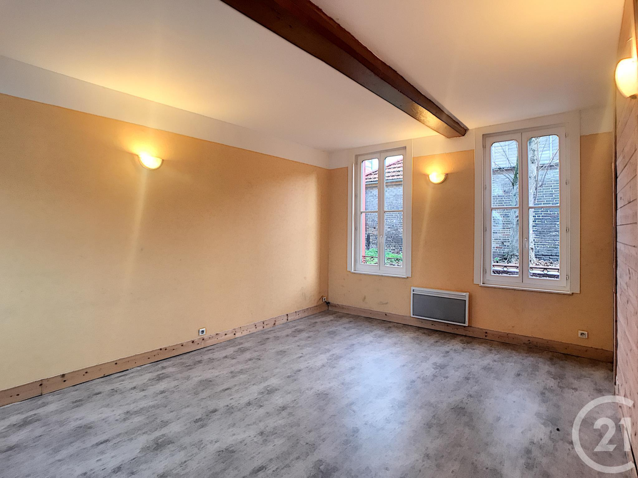 Appartement F2 à vendre - 2 pièces - 43 m2 - TROYES - 10 - CHAMPAGNE-ARDENNE