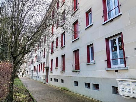 Appartement F4 à vendre - 4 pièces - 65 m2 - TROYES - 10 - CHAMPAGNE-ARDENNE