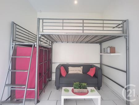 Appartement F1 à louer - 1 pièce - 20,0 m2 - TROYES - 10 - CHAMPAGNE-ARDENNE