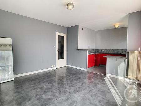 Appartement F2 à louer - 2 pièces - 45,0 m2 - TROYES - 10 - CHAMPAGNE-ARDENNE