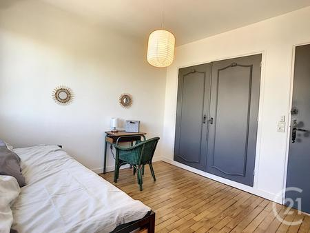 Appartement F3 à louer - 3 pièces - 78,0 m2 - TROYES - 10 - CHAMPAGNE-ARDENNE